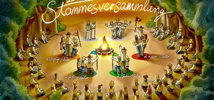 Stammesversammlung
