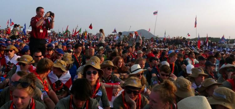 23. World Scout Jamboree