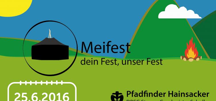Meifest 2015